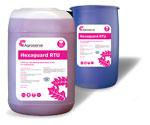 Hexaguard RTU